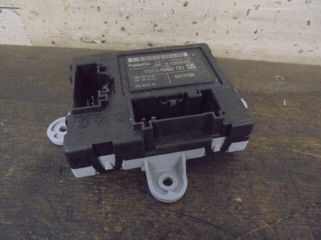 unidad de cierre centralizado Ford B-Max JK CV1T14B533AG 1.0 EcoBoost 74kW SFJC