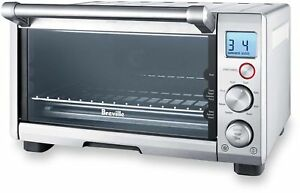 Breville Compact Smart Oven Toaster Oven Ebay