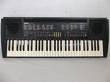 Yamaha Portable Electronic Keyboard PSR-82 Piano