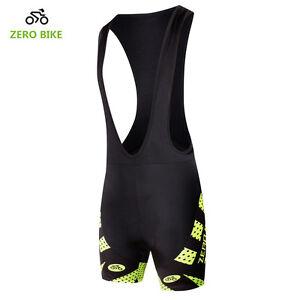 Homme-Cyclisme-Vetements-Cuissard-Cyclisme-Team-velo-Cyclisme-Short-rembourre