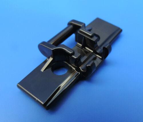 44 große schwarze Kettenglieder,Bagger,Panzer kette LEGO® technic Nr 6014648