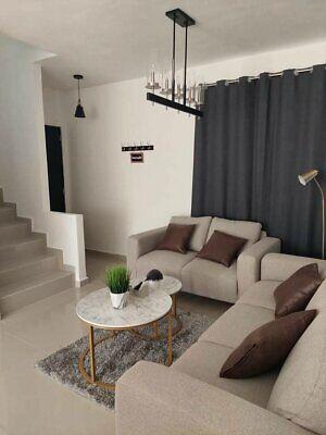 Casa en renta en Villas Bonanza Playa del Carmen