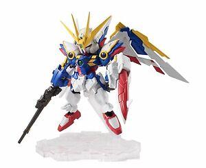 Action- & Spielfiguren Gerade Nxedge Stil Seite Ms Xxxg-01w Wing Gundam Ew Ver Aktion Figur Bandai Neu F/s Gutes Renommee Auf Der Ganzen Welt