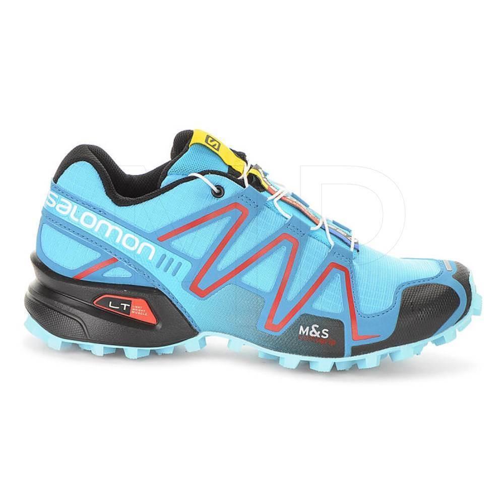 Salomon Speedcross 3 W's  Chaussures  Outdoor Hiking NEW IN BOX 3790585 EU 38