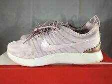 360786f9de GS Nike Dualtone Racer Casual Shoe SIZE 6.5Y Rose/Metallic Red Bronze 917649  603