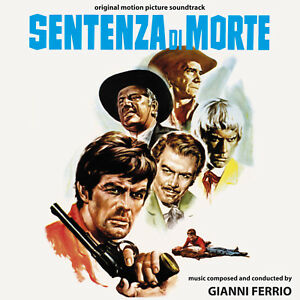 Gianni-Ferrio-Sentenza-Di-Morte-CD