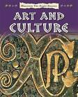 Art and Culture by Moira Butterfield (Paperback, 2016)