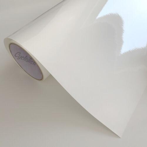 SRAM Force 22 Crank Arm Protection Set Shield Clear Vinyl Protector