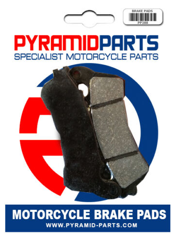 Front Brake Pads for Honda NSS300 Forza 13-16