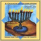 A Chanukah Celebration (CD, Angel City Chorale)