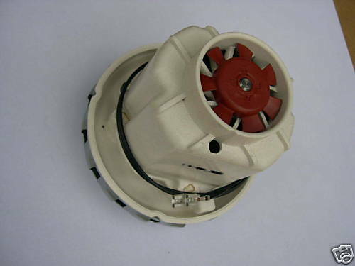 Motor Saugmotor Saugturbine 1200W Domel 467.3.402-6 Kärcher 302002783 Nilfisk