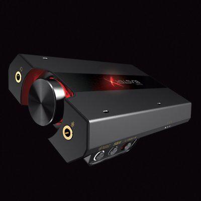 Creative Sound BlasterX G5 Amplifier 7 1 HD Audio Portable Sound Card  Surround 54651190344 | eBay