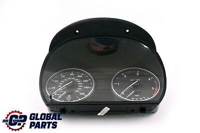 BMW 3 X1 Series E84 E90 E91 Instrument cluster Speedo clocks Diesel 9141488