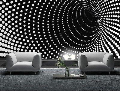Papier peint géant photo murale chevaux blancs decor for living /& chambre à coucher