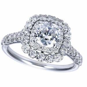 GIA-Certified-Diamond-Engagement-Ring-1-84-carat-Cushion-Cut-18k-White-Gold