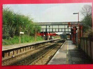 PHOTO-ALBANY-PARK-RAILWAY-STATION-2002