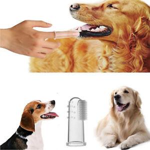8Pcs-Soft-Finger-Toothbrush-Pet-Dog-Oral-Dental-Cleaning-Teeth-Care-Brush-Safe