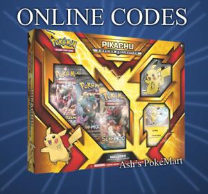 Pokemon Pikachu Sidekick Collection Box Pokemon Cards