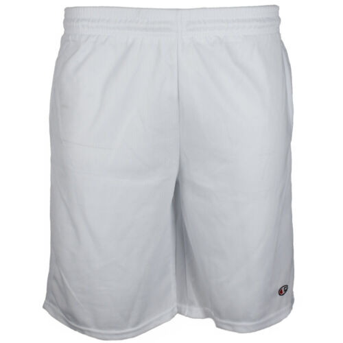 "Champion Men/'s Athletic Mesh Pocket Gym Basketball Shorts 9/"" Inseam"