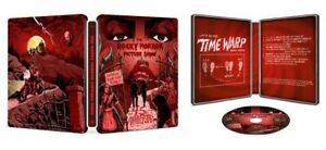 Rocky-Horror-Picture-Show-U-S-EXCLUSIVE-STEELBOOK-Blu-ray-Digital-45th-ANNIV