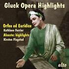 Gluck Opera Highlights von Flagstad,Glyndebourne Festival Chorus,Ferrier (2008)