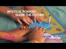 Fortune Telling Heart Game Sleepover School Scout Gypsy Magic Birthday Halloween