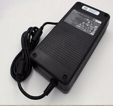 Original Genuine OEM Dell Alienware M18x R2 i7-3940XM 330W AC Power Adapter+Cord