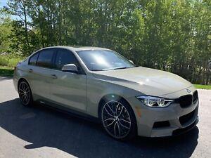 2017 BMW Série 3 340i xDrive