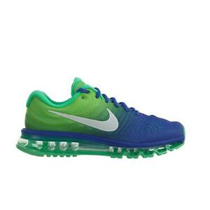 air max 2017 green uomo