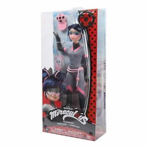 Miraculous-Multi-Mouse-10-5inch-26-cm-Action-Figure-Original-Bandai-New-In-Box
