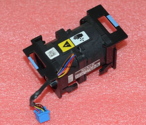 Genuine Dell PowerEdge R610 Fan Module GY134 RX874 WW2YY KVVP3