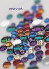 Notebook: Glass Beads by Peony Press (Hardback, 2015)