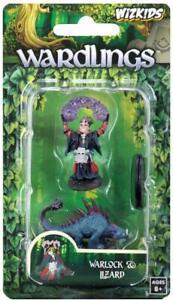 WizKids-Wardlings-Miniatures-Boy-Warlock-amp-Lizard