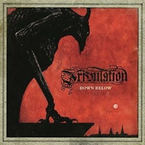 Tribulation-Down-Below-CD