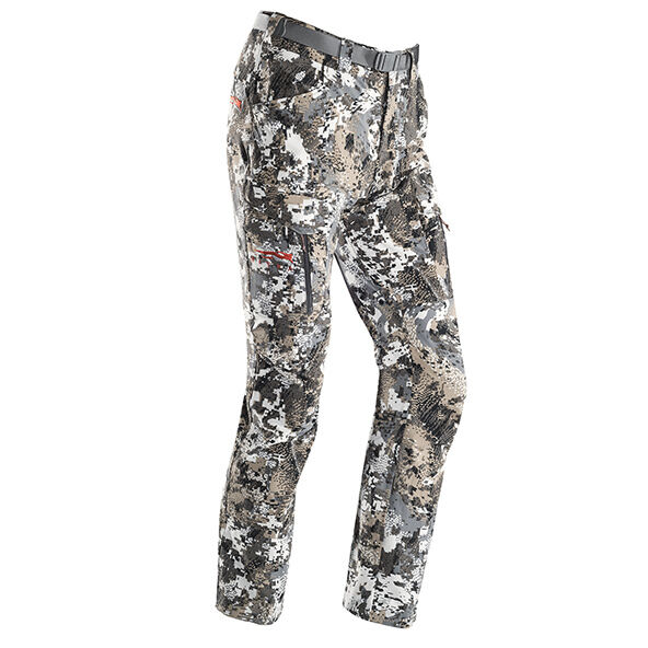 Sitka Women's Equinox Pant Optifade Elevated II