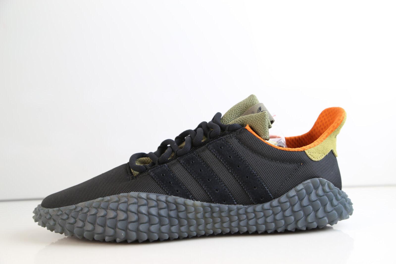 Adidas X Bodega Kamanda nero Khaki BB9243 8-11 consortium