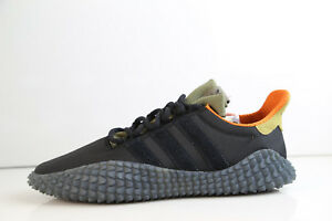 Detalles acerca de Adidas x bodega Kamanda Negro Caqui consorcio BB9243 8 11 mostrar título original