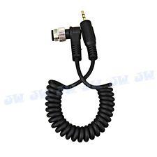 JJC Remote Control Cable Cord for NIKON D300S D4s D3s D3X D2X D2Xs D810 as MC-30