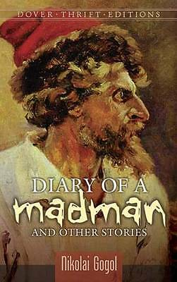 1 of 1 - Diary of a Madman: And Other Stories (Dover Thrift Editions), Gogol, Nikolai Vas