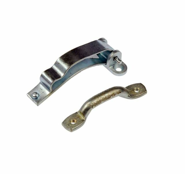 Door Check Strap HD Solutions 924-5401