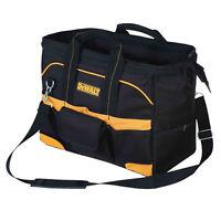 CLC - DeWalt DG5543 16-Inch Tradesman's Tool Bag Tools and Accessories on Sale
