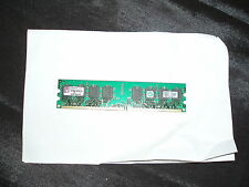 KVR667D2N5/1G Kingston KVR Desktop memory Ram PC2-5300 DDR2 667 MHz BKMK1660764