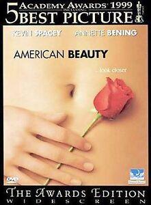 American Beauty 1999 Ebay