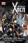 Die neuen X-Men - Marvel Now! von Stuart Immonen und Olivier Coipel (2014, Taschenbuch)