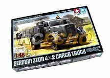 Tamiya 32586 German Transport Vehicle Horch Type 1a 1//48 Model Kit NIB