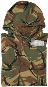 NEW-79-Polo-Ralph-Lauren-Hoodie-Camouflage-Long-Sleeve-Hooded-Tee-Shirt-Mens