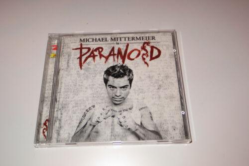 1 von 1 - MICHAEL MITTERMEIER - Paranoid