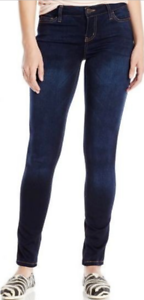 be4e7b48aa63b4 Celebrity Pink Super Soft Mid Rise Skinny Jeans $44 Size 0 # 9A 414 ...