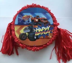 Blaze-Pinata-Party-Game-Party-Decoration-FREE-SHIPPING
