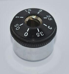 Garrard-Turntable-Parts-Tone-Arm-Counterweight-70-grams-8-mm-shaft